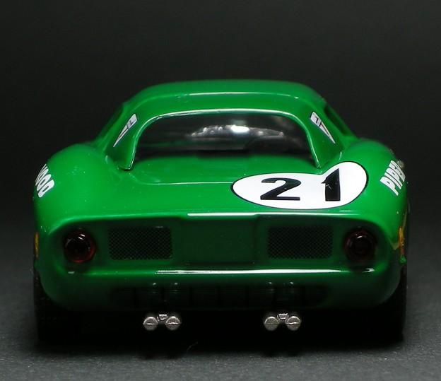 250LM(Rear)