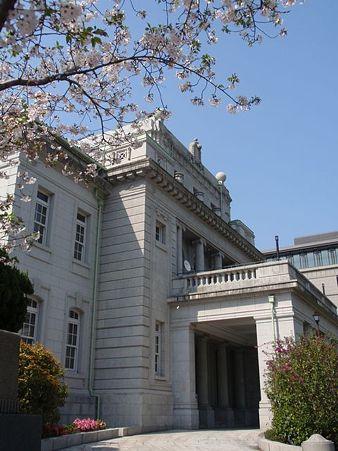 鹿児島・県政記念館