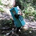 檜原村の自然を楽しむ・・ちょうせい豆乳くん その1