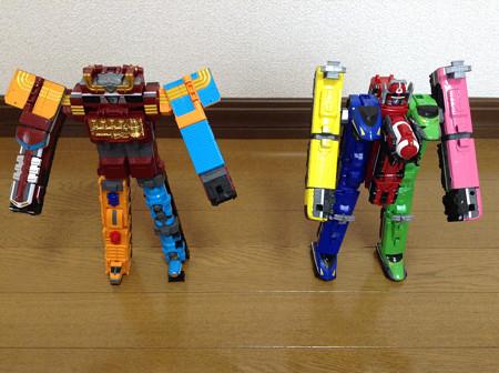 20140609トッキュウジャーおもちゃ(2)