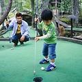 027 パターゴルフ場 by ホテルグリーンプラザ軽井沢