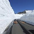007 雪の回廊 by ホテルグリーンプラザ軽井沢