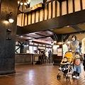 013 ベビーカーのレンタルで館内の移動も◎ by ホテルグリーンプラザ軽井沢