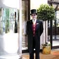 イギリス ロンドン インターコンチネンタルホテル
