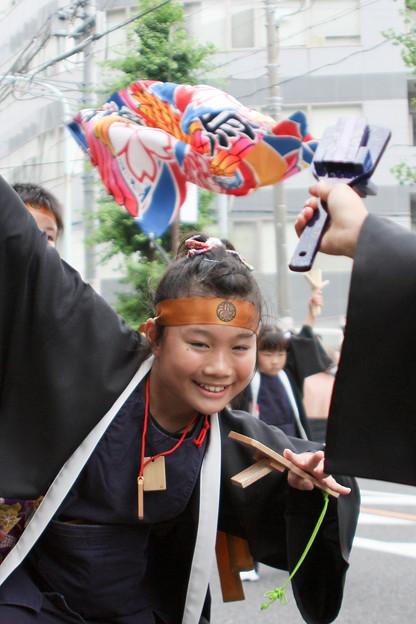 Photos: リゾンなるこ会飛鳥_浦和よさこい2008_29
