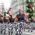 写真: よさこい岩槻め組_浦和よさこい2008_19