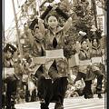 写真: 花珠_浦和よさこい2008_02