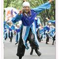 写真: naruko dance team【いぶき】_彩夏祭2008_01