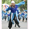 Photos: naruko dance team【いぶき】_彩夏祭2008_01