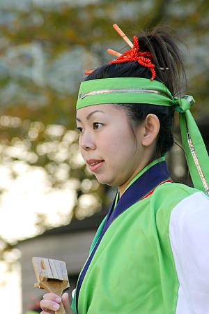 舞武蔵_池袋チャリティーよさこい