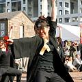 写真: 楓華~fuuka~ よさこい鳴子踊りチーム-18