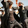 写真: 楓華~fuuka~ よさこい鳴子踊りチーム-05