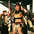 写真: 襲雷舞踊団_ドリームよさこい_07