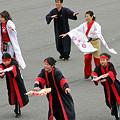 写真: Team幻_東京大マラソン祭り2008_19