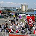 写真: ぞっこん町田'98_東京大マラソン祭り2008_23