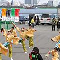 絆~kizna~_東京大マラソン祭り2008_16