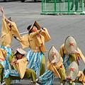 絆~kizna~_東京大マラソン祭り2008_06