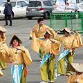 絆~kizna~_東京大マラソン祭り2008_03