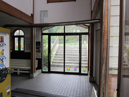 渡島当別駅4