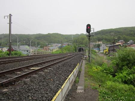 旧陣屋町駅1