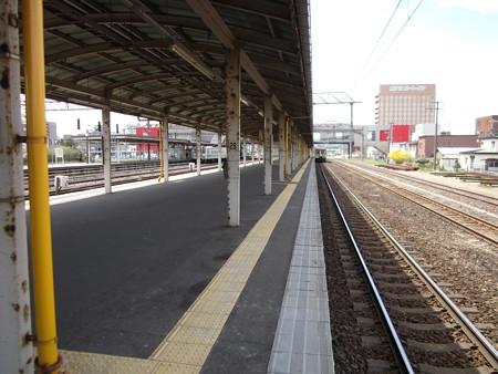 東室蘭駅1