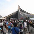 写真: Perfumeライブに向かう人@代々木体育館06