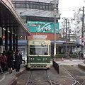 Photos: 広島電鉄 701