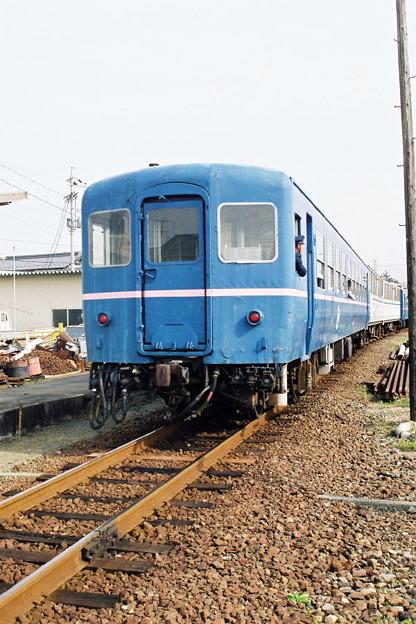 樽見鉄道 1000形