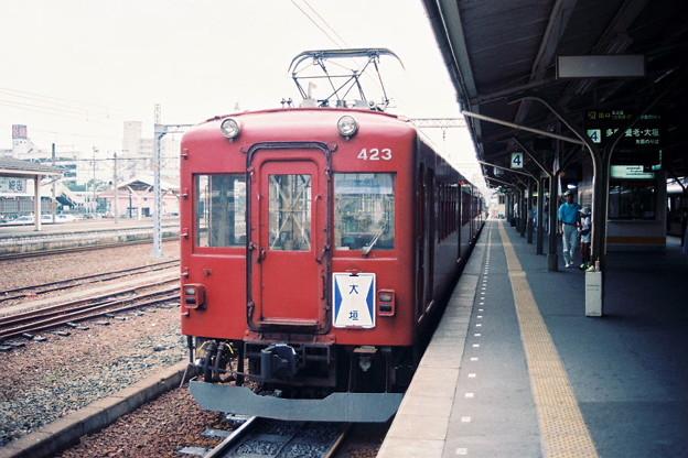 420系 モ423