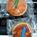 Photos: 東大饅頭