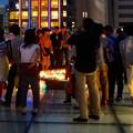 写真: ウタアカリ Candle Night in NAGOYA 2014 No - 05