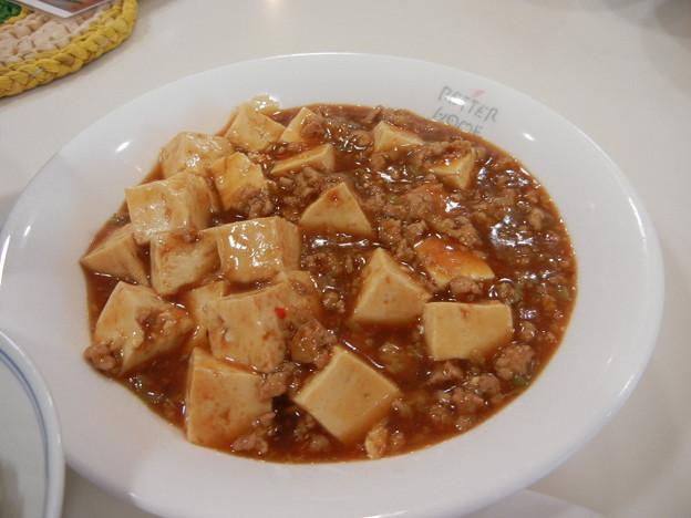 醤 マーボー 豆腐 なし 豆板