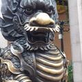 ドラゴン(黄大仙)