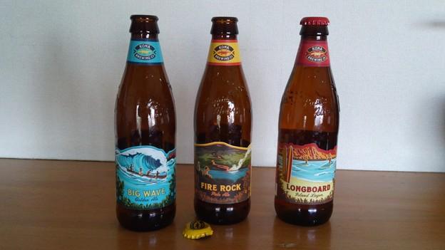 konaのビール