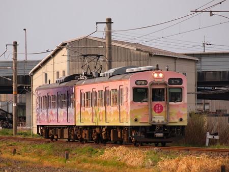 105系普通 万葉まほろば色 桜井線天理~櫟本2