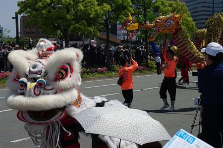 2014横浜パレード9007
