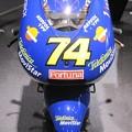 1002 2001 HONDA NSR250 74 加藤大治郎 Daijiro Kato