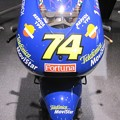 Photos: 1002 2001 HONDA NSR250 74 加藤大治郎 Daijiro Kato