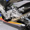 写真: 1020 2001 HONDA NSR250 74 加藤大治郎 Daijiro Kato