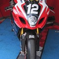 写真: 02 2013 12 津田 拓也 ヨシムラスズキレーシングチーム GSX_R1000 IMG_1955