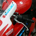 写真: 06 2013 12 津田 拓也 ヨシムラスズキレーシングチーム GSX_R1000 P1270945