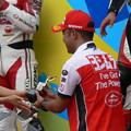 Photos: 76 2013 12 津田 拓也 ヨシムラスズキレーシングチーム GSX_R1000 P1280024