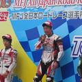 写真: 83 2013 12 津田 拓也 ヨシムラスズキレーシングチーム GSX_R1000 IMG_2198