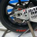 写真: 212_2013_suzuki_xrh_1_motogp_race_bikeP1330765