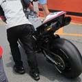 写真: 08 2013 1 中須賀克行 Katsuyuki Nakasuga ヤマハYSPレーシングチーム YZF-R1 全日本ロードレース JSB1000 IMG_1059