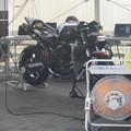写真: 18 2013 1 中須賀克行 Katsuyuki Nakasuga ヤマハYSPレーシングチーム YZF-R1 全日本ロードレース JSB1000 IMG_1873