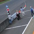 写真: 36 2013 1 中須賀克行 Katsuyuki Nakasuga ヤマハYSPレーシングチーム YZF-R1 IMG_1191
