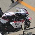 写真: 37 2013 1 中須賀克行 Katsuyuki Nakasuga ヤマハYSPレーシングチーム YZF-R1 IMG_1201