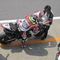 写真: 39 2013 1 中須賀克行 Katsuyuki Nakasuga ヤマハYSPレーシングチーム YZF-R1 IMG_1207