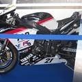 写真: 108 2013 1 中須賀克行 Katsuyuki Nakasuga ヤマハYSPレーシングチーム YZF-R1 IMG_4058